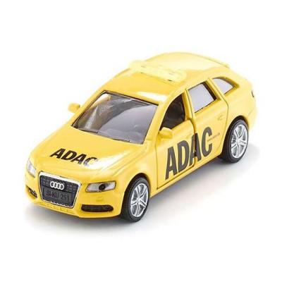 Αυτοκίνητο οδικής βοήθειας ADAC