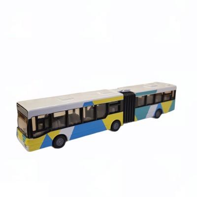 Λεωφορείο με φυσούνα Αθήνας