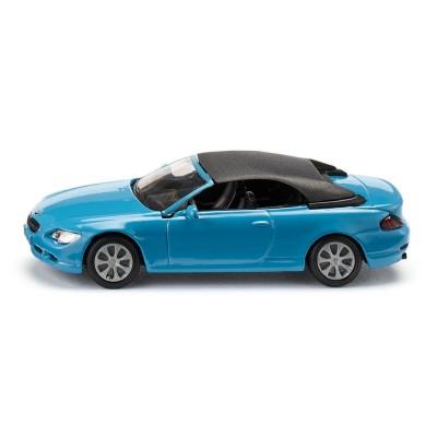 Αυτοκίνητο BMW 645i Convertible