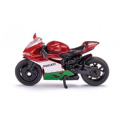 Μηχανή Ducati Panigale 1299