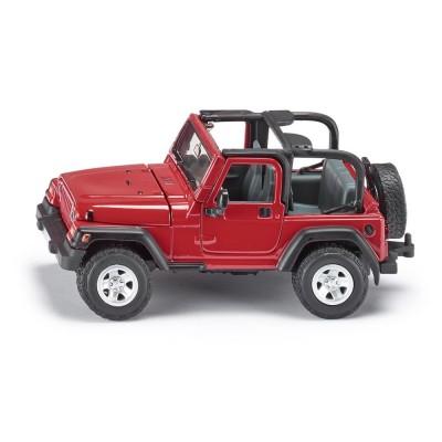 Αυτοκίνητο Jeep Wrangler 1:32