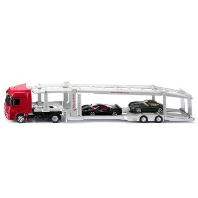 Φορτηγό Mercedes Actros Μεταφοράς Αυτοκινήτων