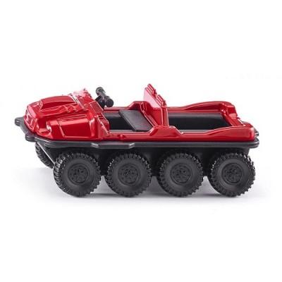 Όχημα off road 8x8 Argo Avenger