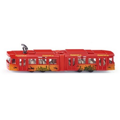 Tram κόκκινο