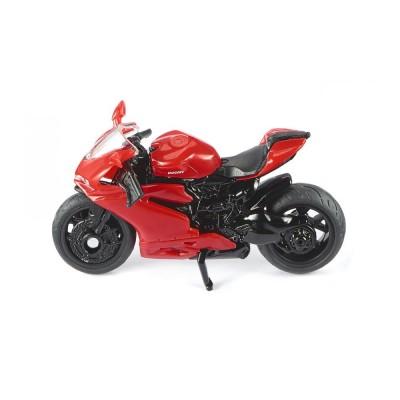 Μηχανή Ducati Panigale 1299, Siku