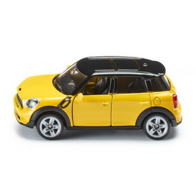 Αυτοκίνητο Mini Cooper Countryman(1454), Siku