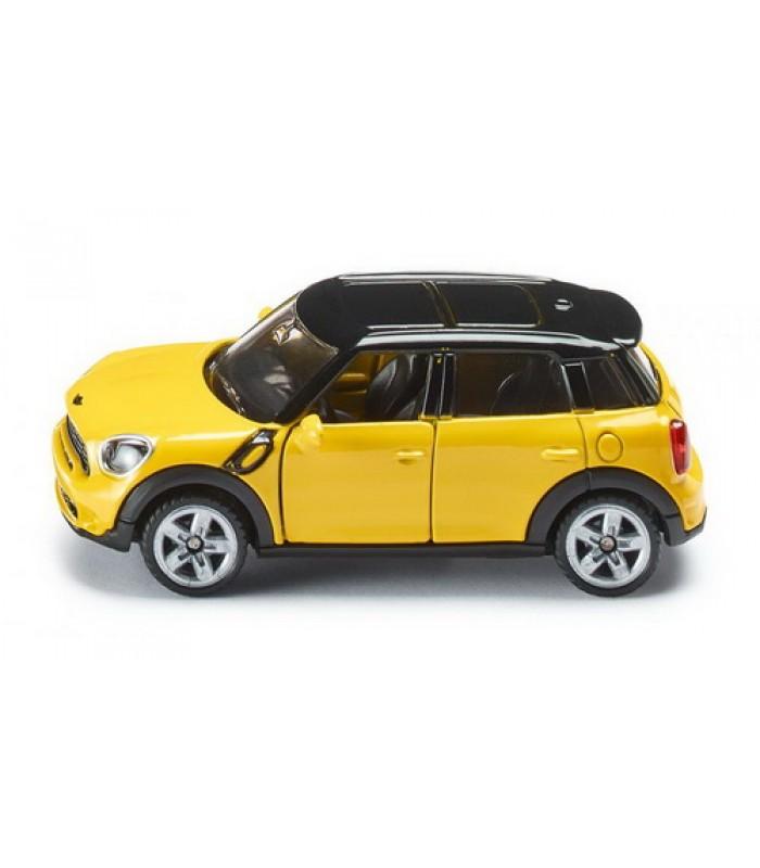 Αυτοκίνητο Mini Cooper Countryman