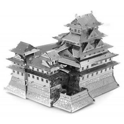 Himeji Castle, Metal Earth