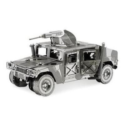 Humvee, Metal Earth