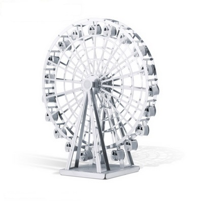 Ferris Wheel, Metal Earth