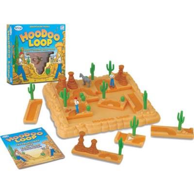 Ηoodoo Loop-Διαδρομή Με Βράχους