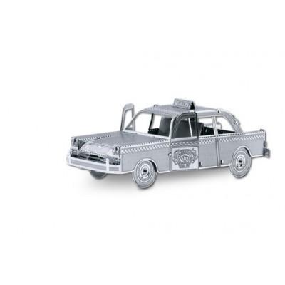 Checker Cab, Metal Earth