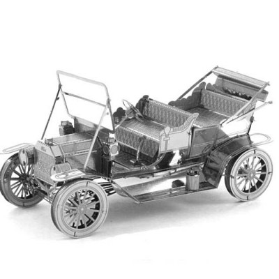 Ford 1908 Model, Metal Earth