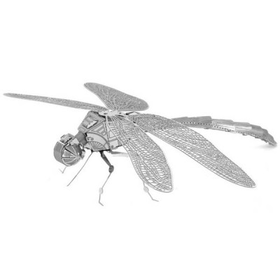 Dragonfly, Metal Earth