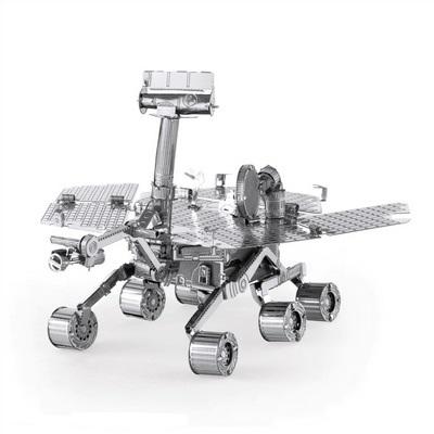 Mars Rover, Metal Earth