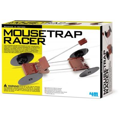 Όχημα Ποντικοπαγίδα