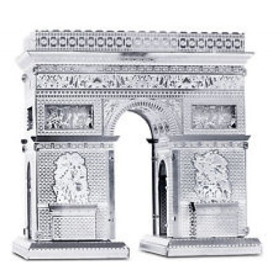 Arc de Triomphe, Metal Earth
