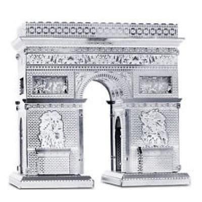 Arc de Triomphe, Metal Earth