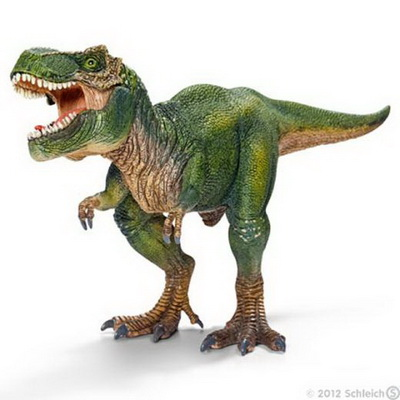 Τυραννόσαυρος