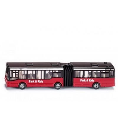 Λεωφορείο με φυσούνα, Siku