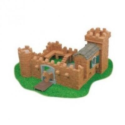 Kατασκευή Κάστρο