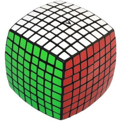 V - Cube 8