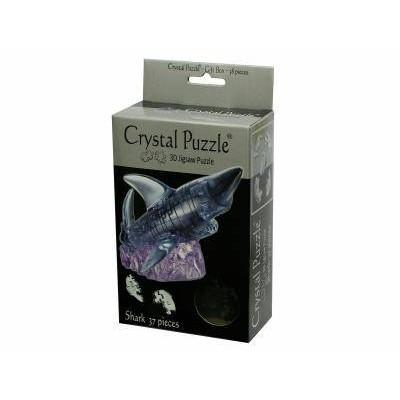 3D Crystal Puzzle Καρχαρίας